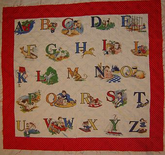 Quilted Panel