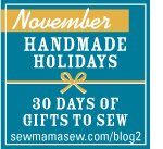 30 Days of Gifts to Sew button