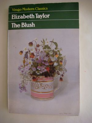 Cover Image of The Blush