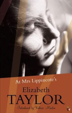 At Mrs Lippincote\'s Elizabeth Taylor