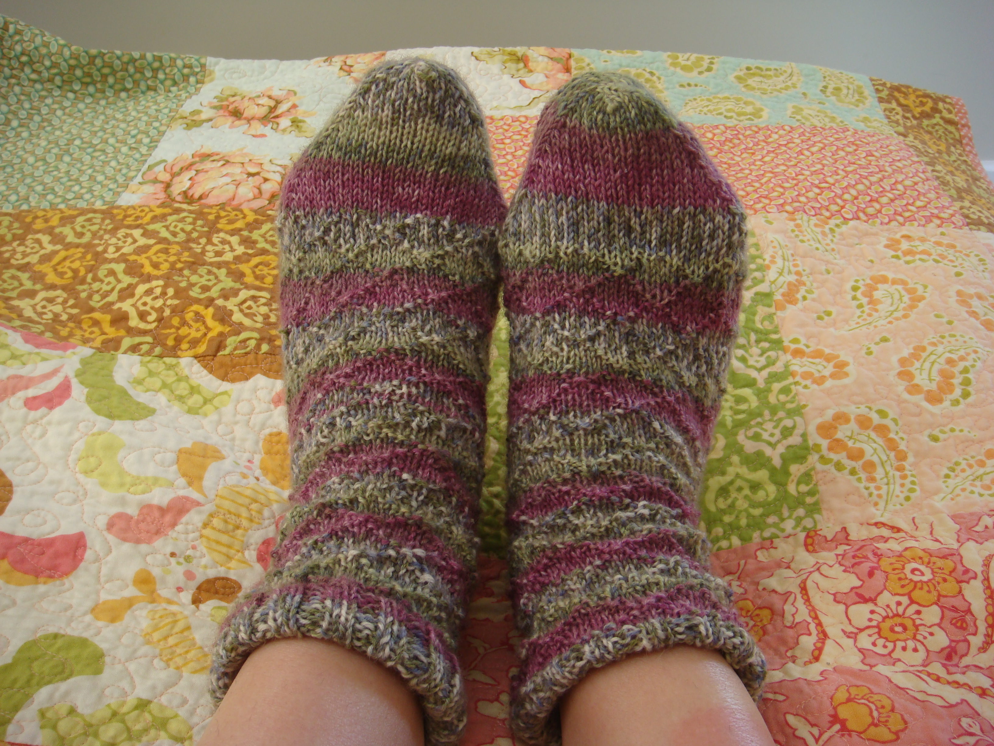 Sock Patterns | SewWitty